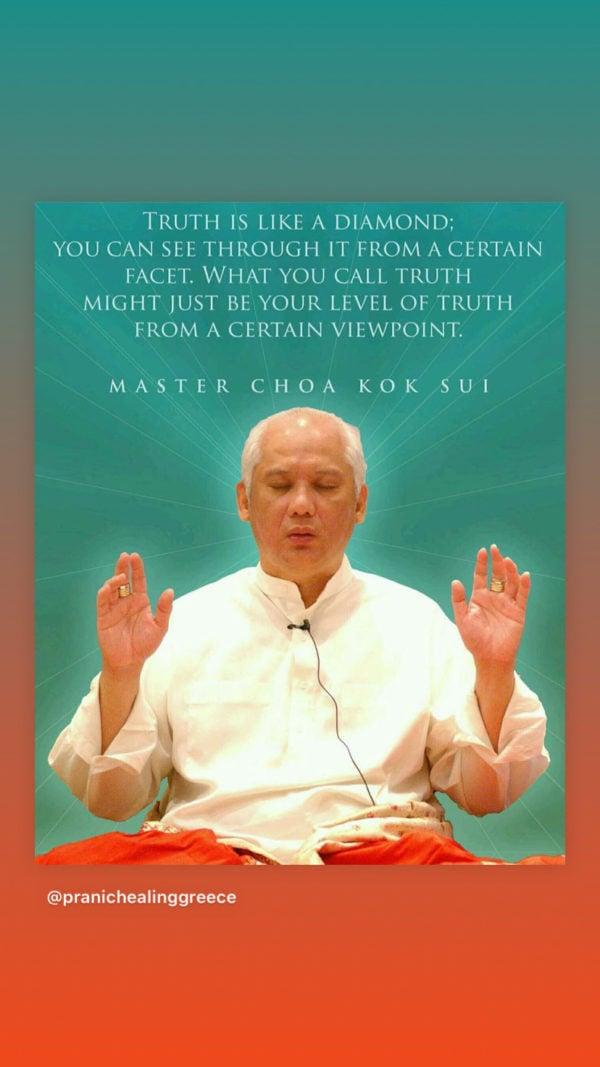 Free Pranic Healing